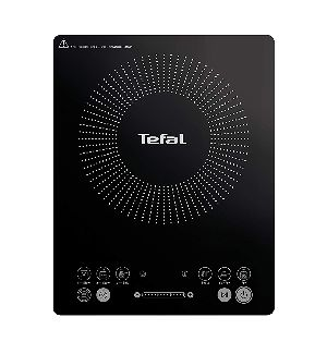Placa de inducción Tefal Every Day Slim IH2108-opt